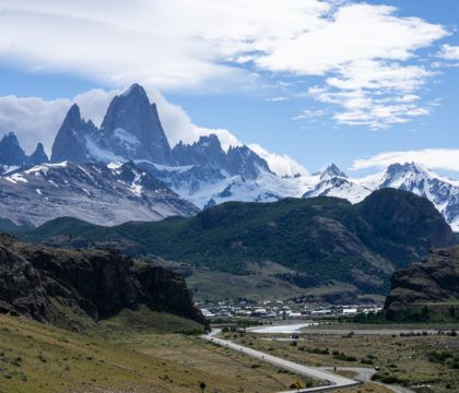 Discover hiking, white water rafting, the Fitz Roy, and other beautiful landscapes in this bucketlist Patagonia destination with our 4-day El Chaltén itinerary.