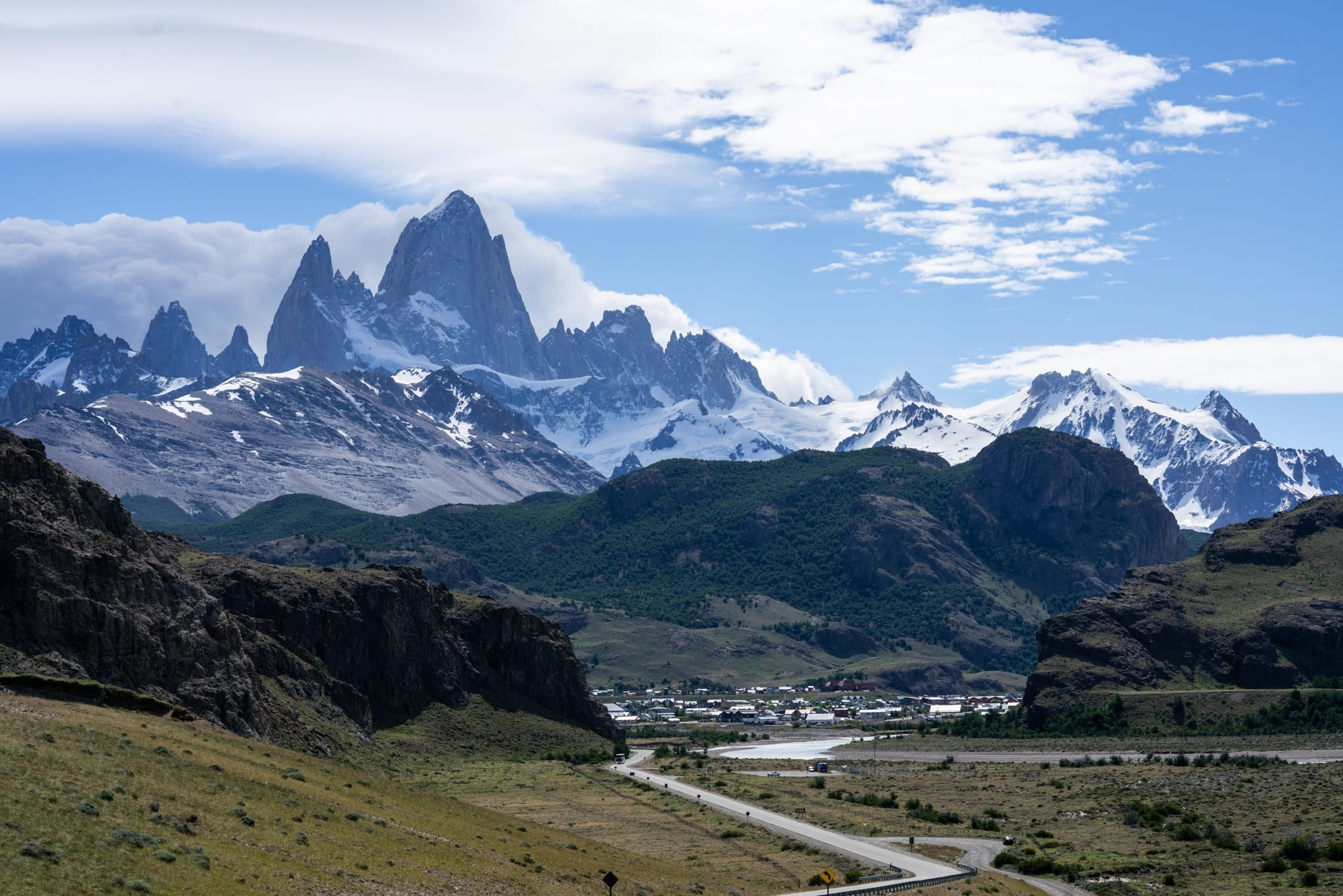 4-day El Chaltén Itinerary for Adventure Travelers