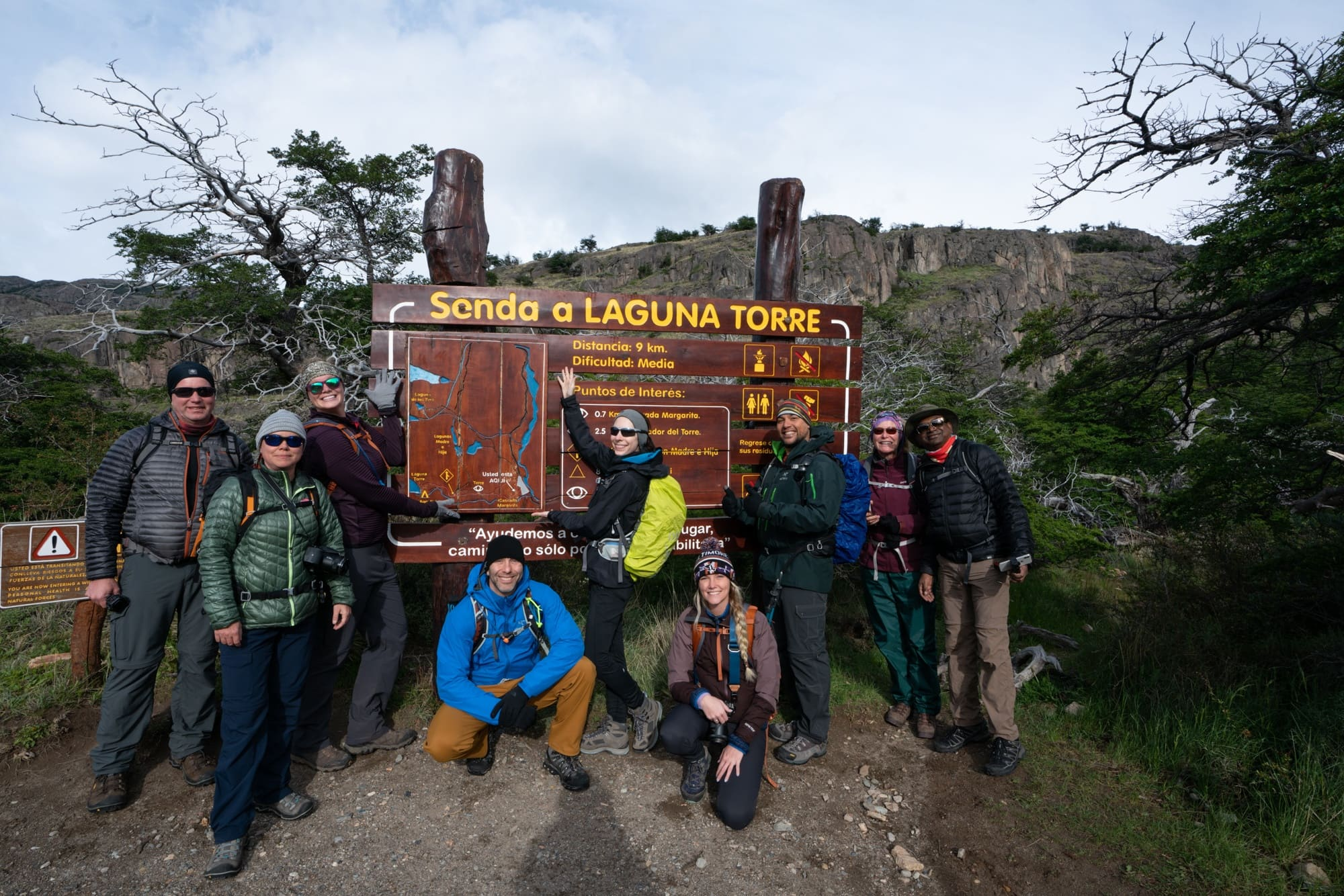 El Chalten, Argentina is great for hiking, white water rafting and sight seeing. Our El Chalten itinerary will get you outdoors exploring Patagonia.