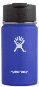 A great gift idea on its own (or filled with holiday sweets), the Hydro Flask Coffee Flask carries tea, coffee or any other beverages that need to stay warm and can easily fit underneath most drink-making machines. 'Cause a morning buzz is non-negotiable, having it on-the-go? Even better.