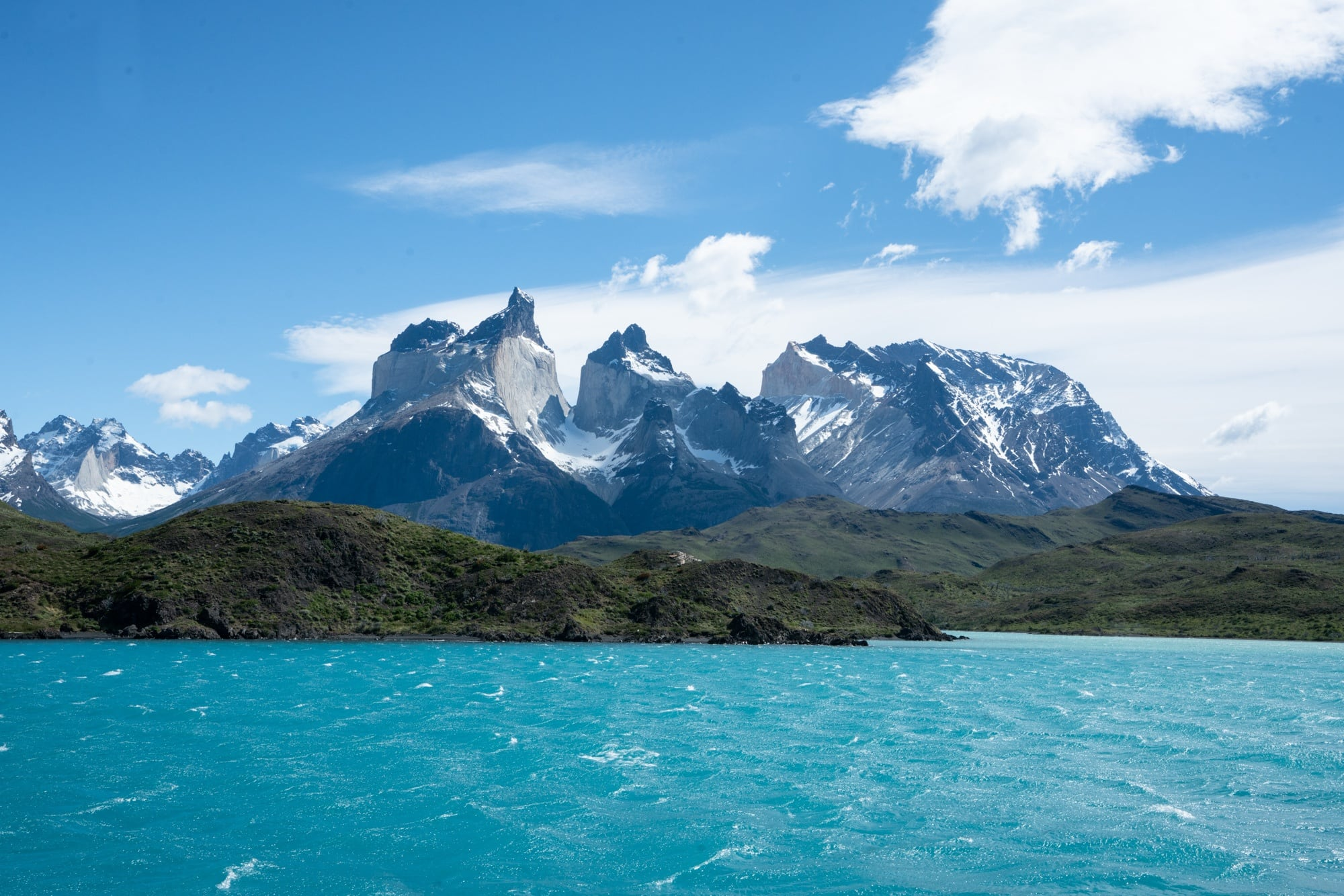 G Adventures Review: Hiking Patagonia in Depth Itinerary