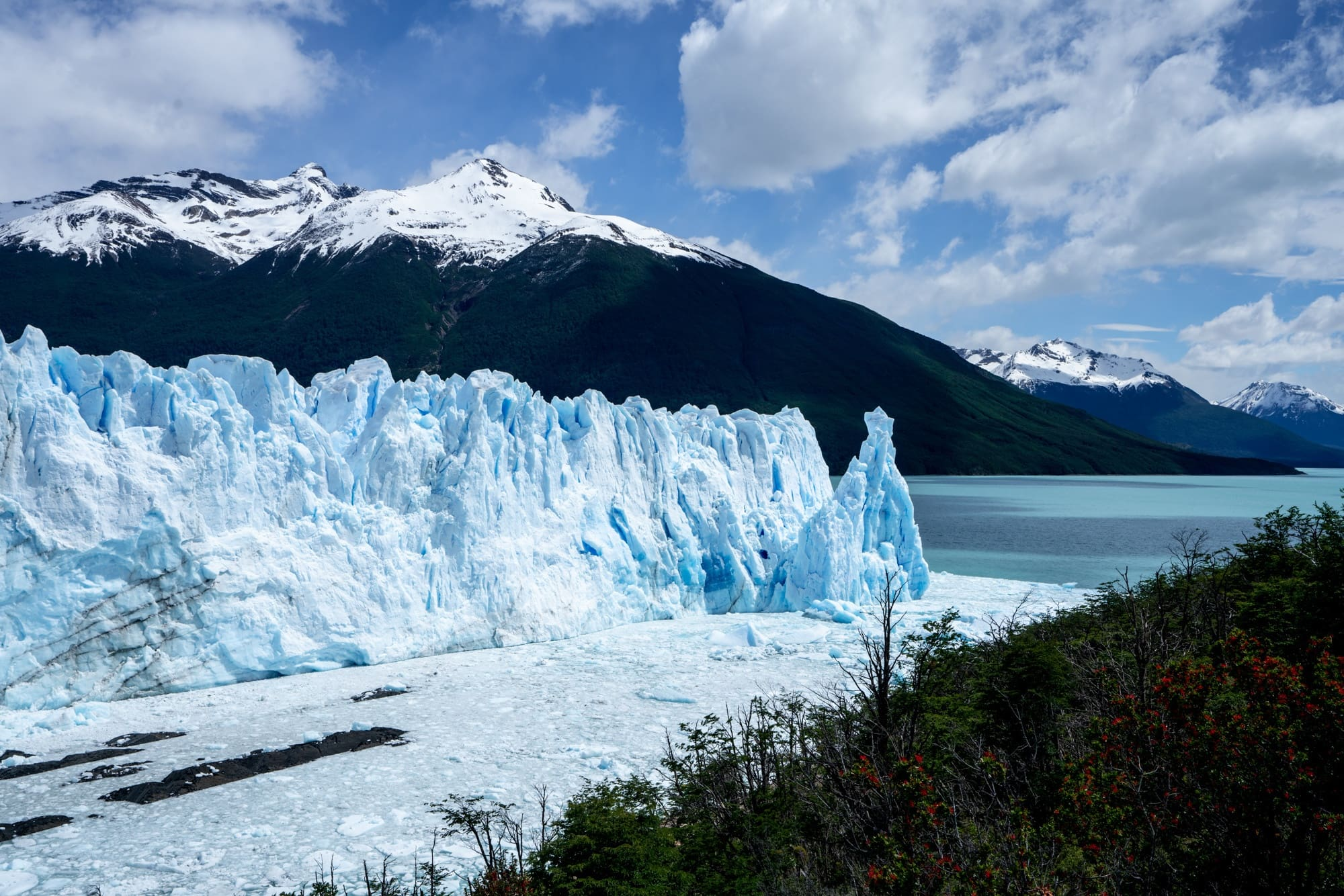 Ultimate Guide to Visiting Perito Moreno Glacier
