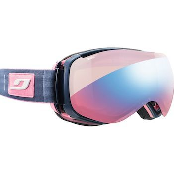 Julbo Starwind Goggles // Here's everything you need to know about how to choose ski goggles, including features, fit, lens color & style. We've included our favorite ski goggles too!