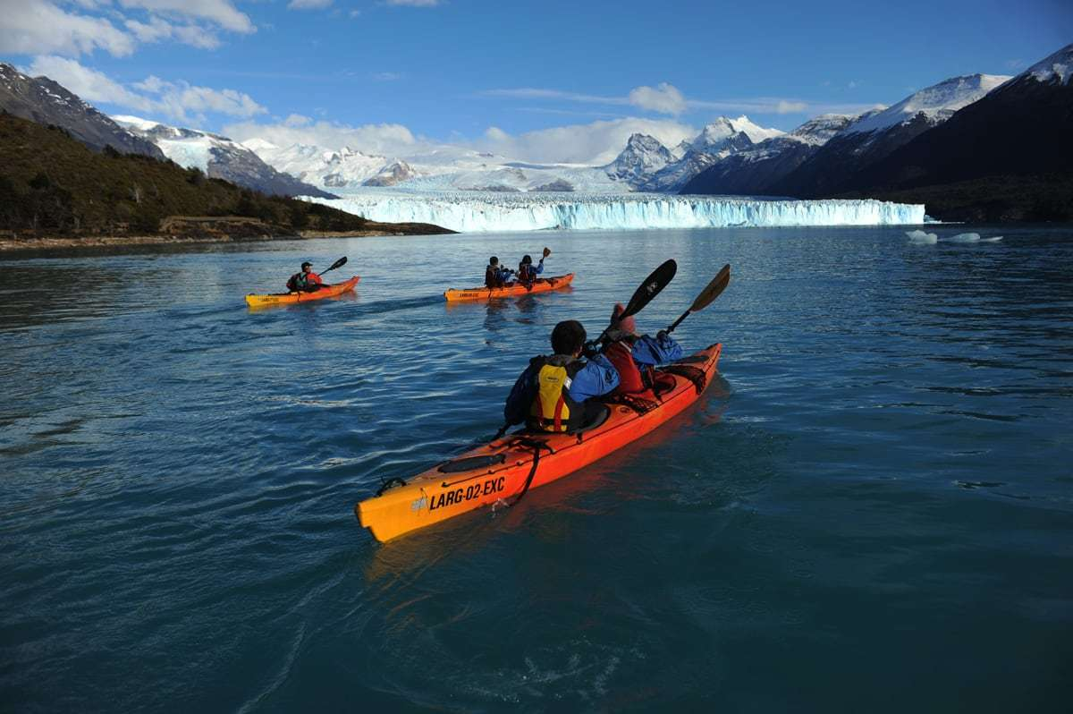 Learn everything you need to know about visiting Perito Moreno Glacier in Argentina, with info on things to do, how to get there, and park fees.