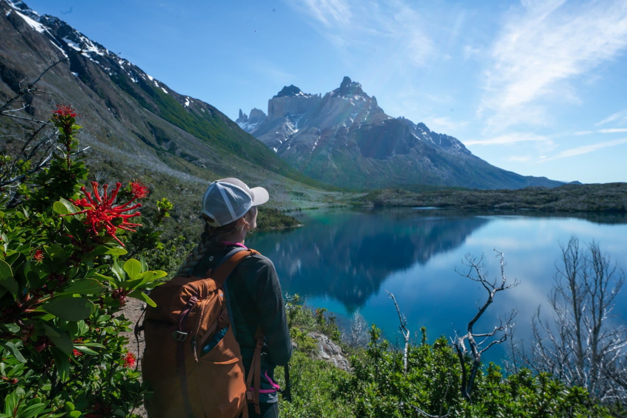 Want to hike the W Trek in Torres Del Paine? We answer all of your questions about itineraries, gear, campsites, and whether a guide is necessary.