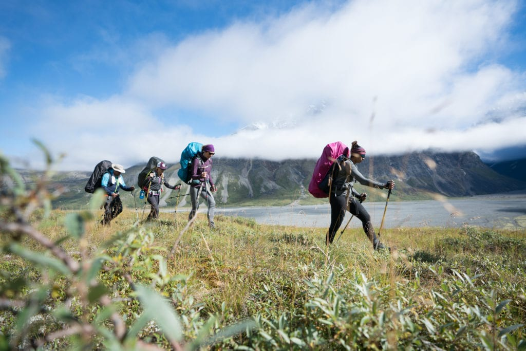 REI outfitting appointments are a member benefit to help you pick the right gear