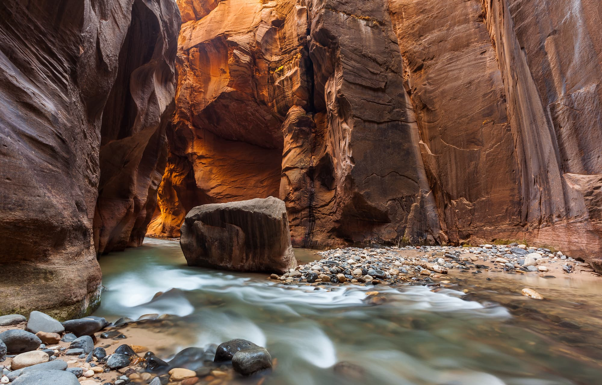 Hiking the Zion Narrows: A Complete Guide