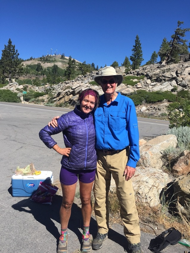 From start to finish, here are the 20 easiest and best places to meet up with friends and family while thru-hiking the Pacific Crest Trail.