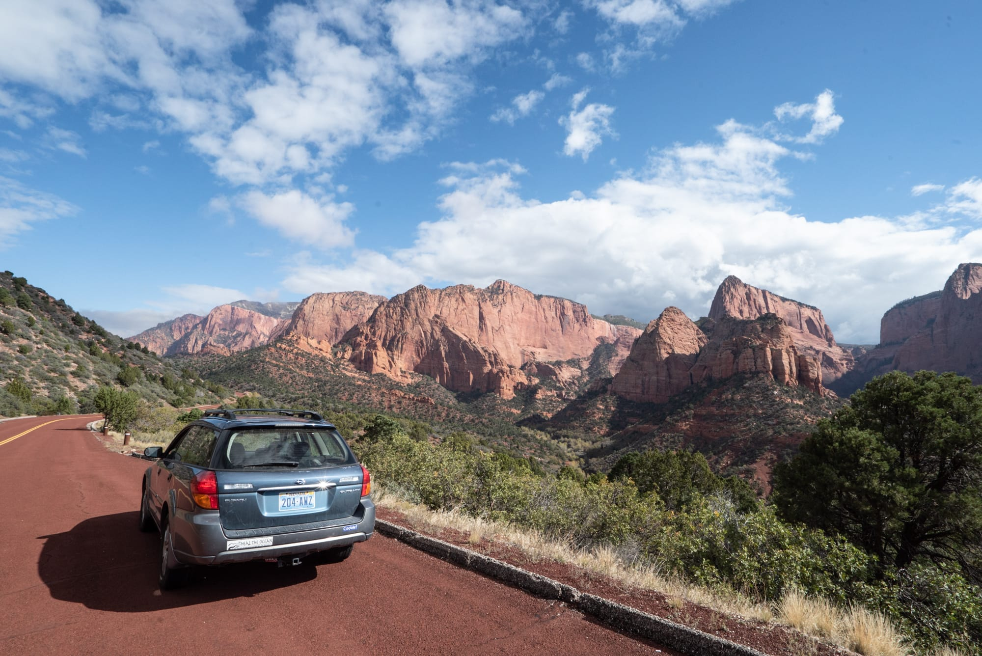 Get our complete road trip essentials packing checklist for adventure travelers including useful gear and necessities for an epic trip.