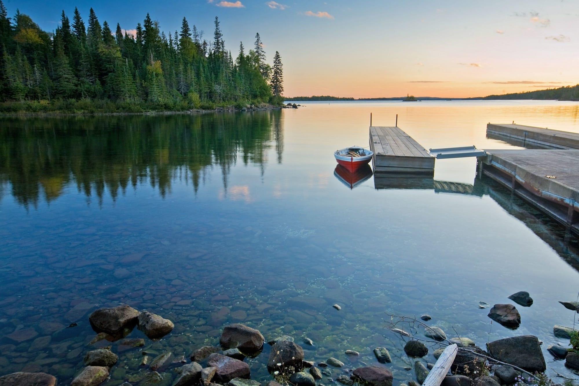 Isle Royal National Park // our adventure bucketlist for 2019
