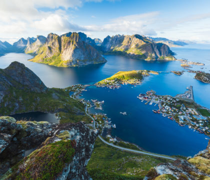 The Bearfoot Theory team rounds up 14 amazing domestic & international travel destinations at the top of their adventure bucketlist for 2019.