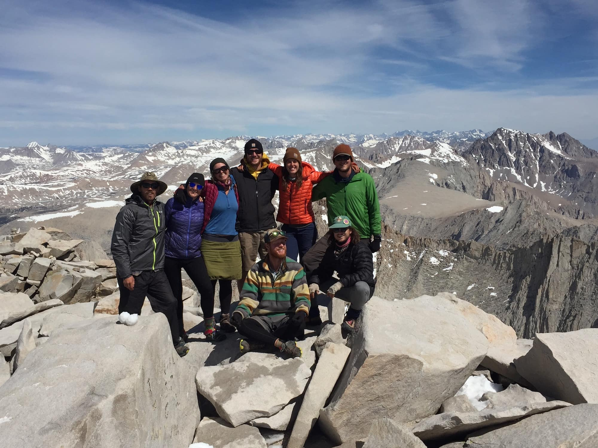Pacific Crest Trail: 20 Meeting Points for Friends and Family