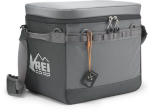 Cooler // For all those snacks you pack for your road trip
