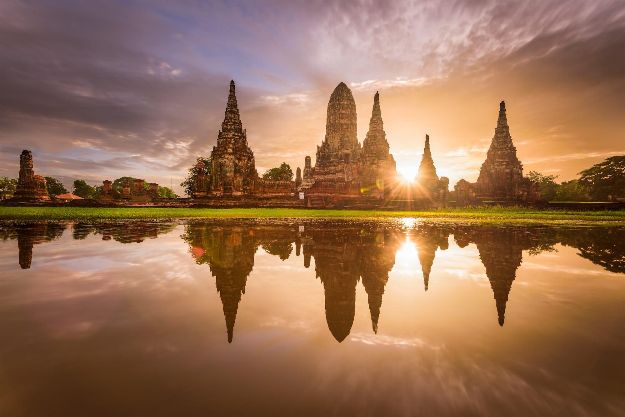 Backpacking Southeast Asia is at the top of our adventure bucketlist