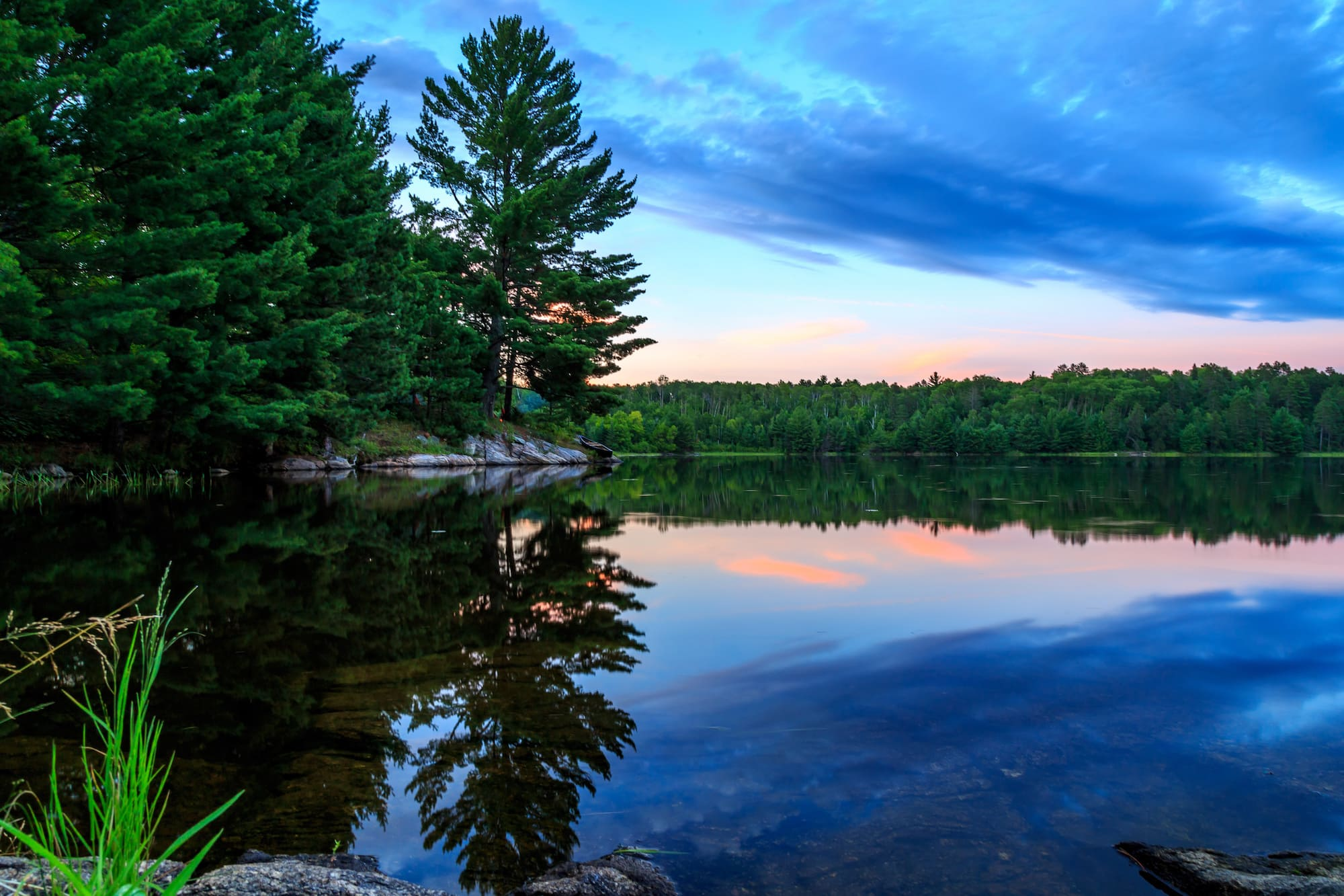 Voyageurs National Park should be on your adventure bucketlist in 2019