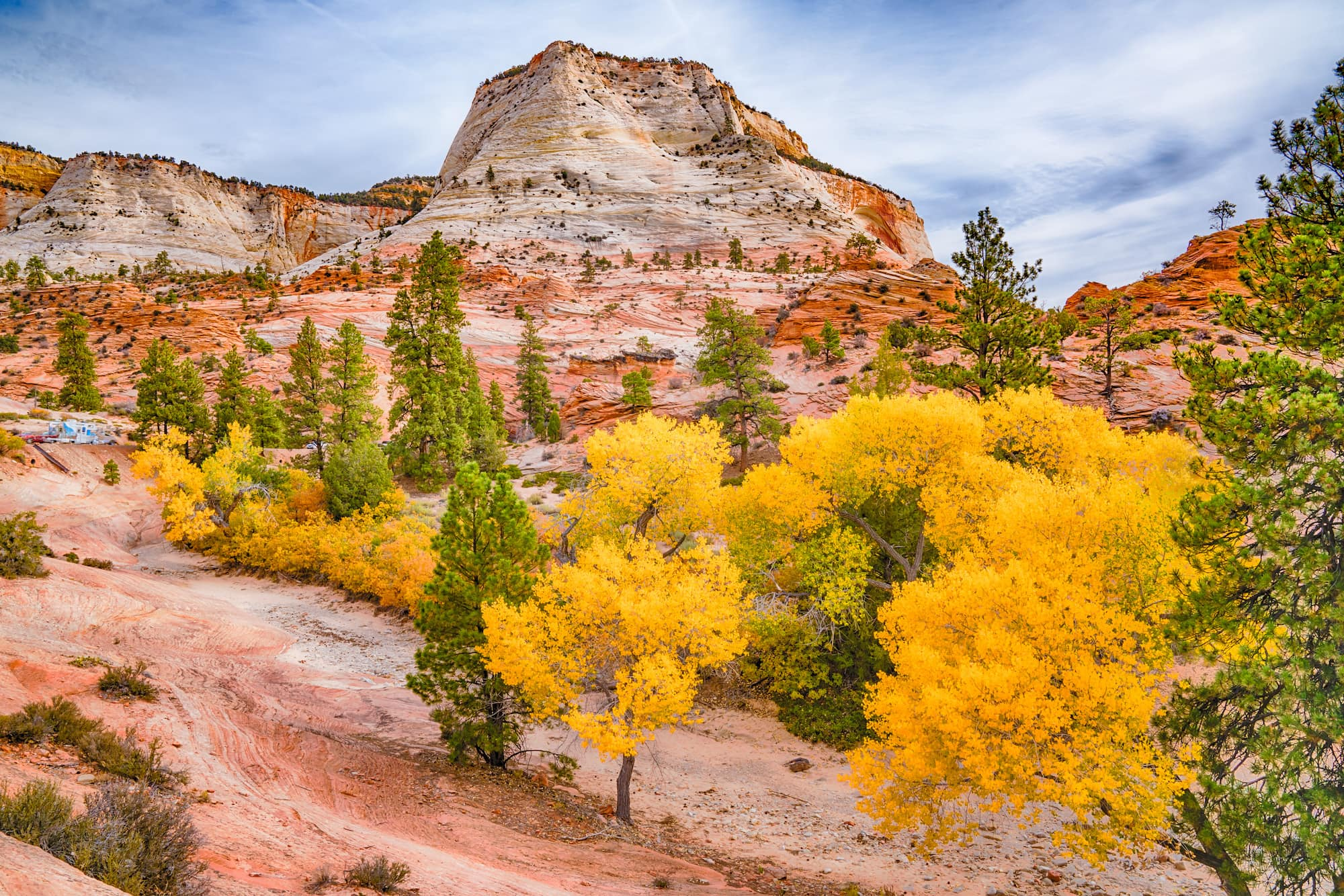 Utah offers year-round fun, here's everything you need to know about the best time to visit Utah's National Parks & what to do in each season.