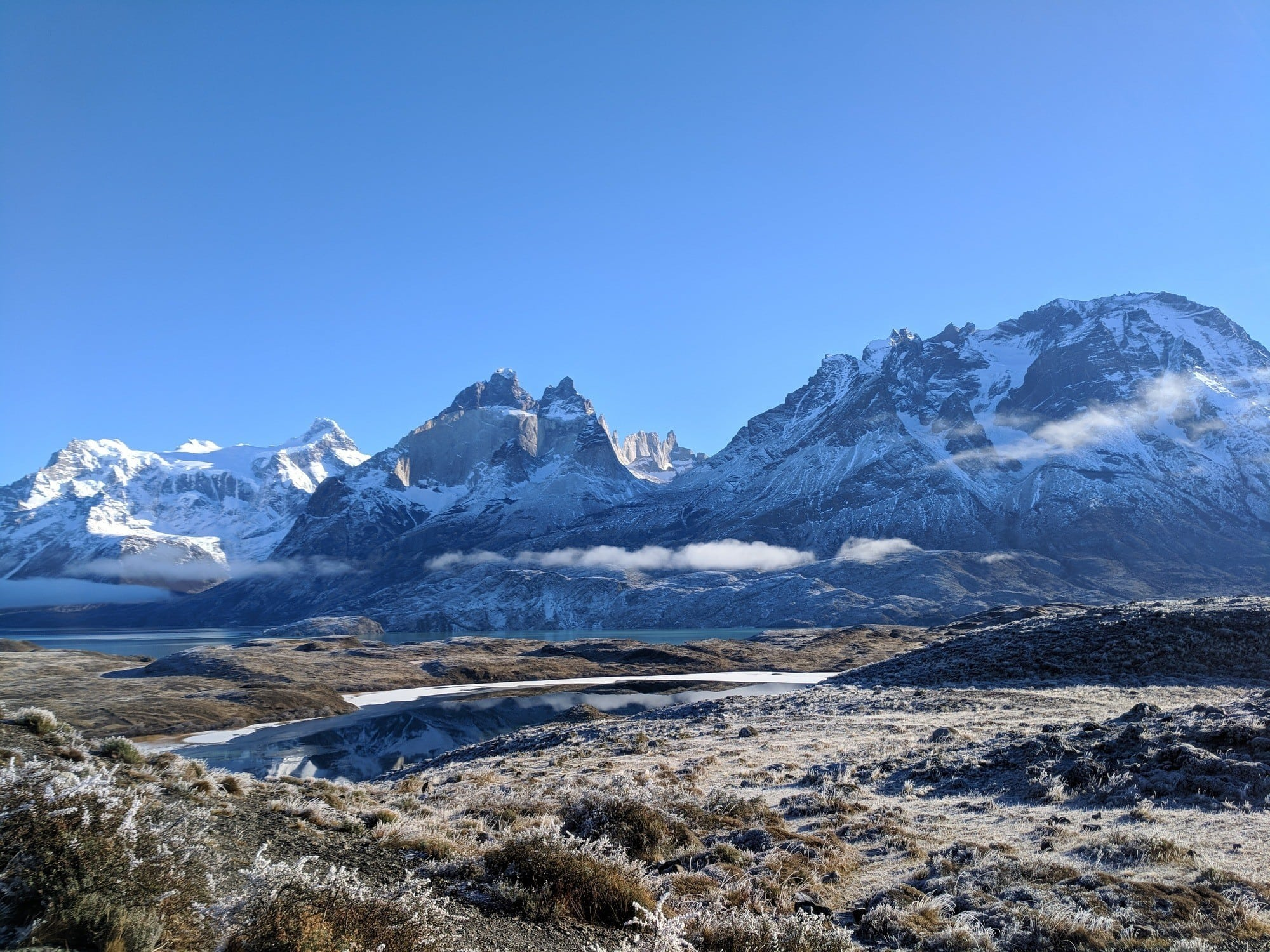 Visiting Torres del Paine in Winter: Planning Tips & Logistics
