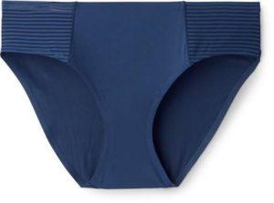 ExOfficio Modern Travel Bikini Brief // A seamless womens underwear for hiking