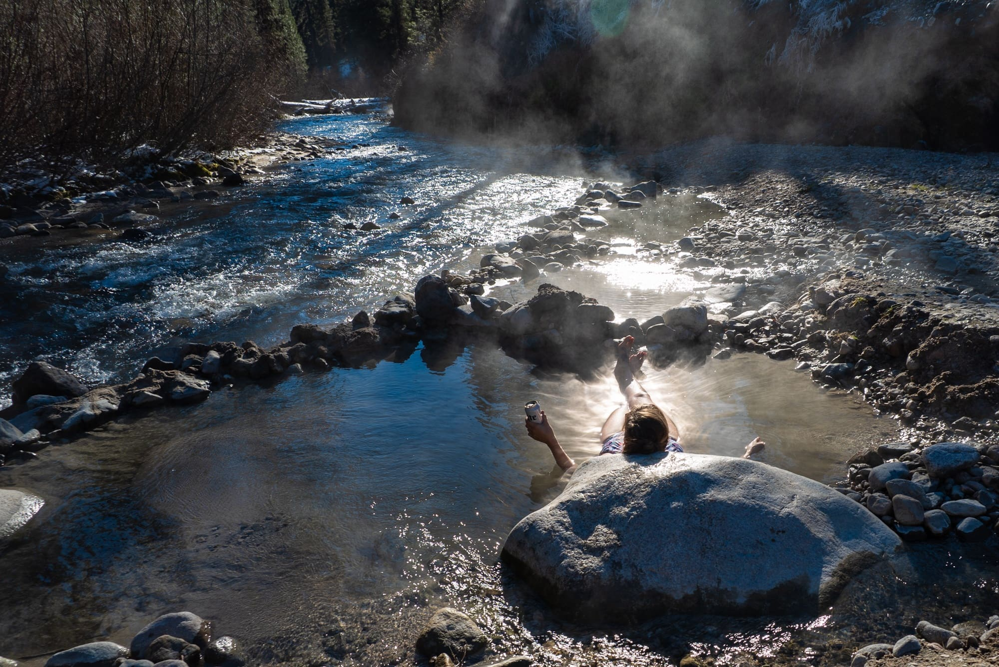 A Practical Guide to Hot Springs Etiquette
