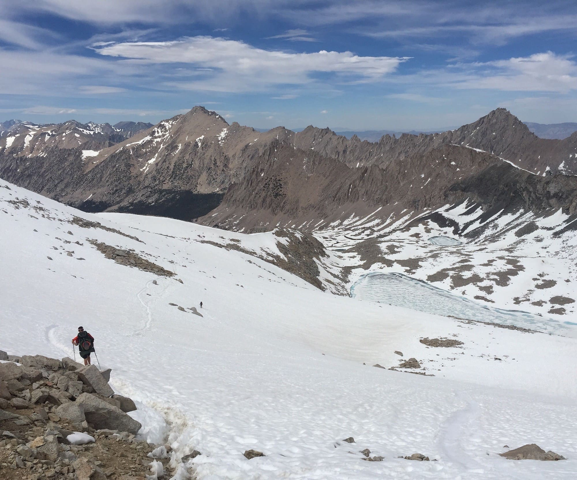 Thinking about thru hiking the PCT? Get 11 tips from a solo female hiker who successfully completed all 2,650 miles of the Pacific Crest Trail.