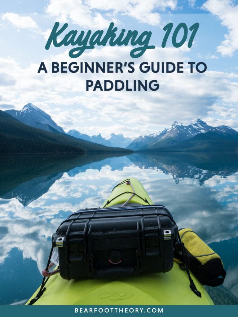 Find solitude on the water this summer with these beginner-friendly kayaking 101 tips, including info on gear trip planning and more.