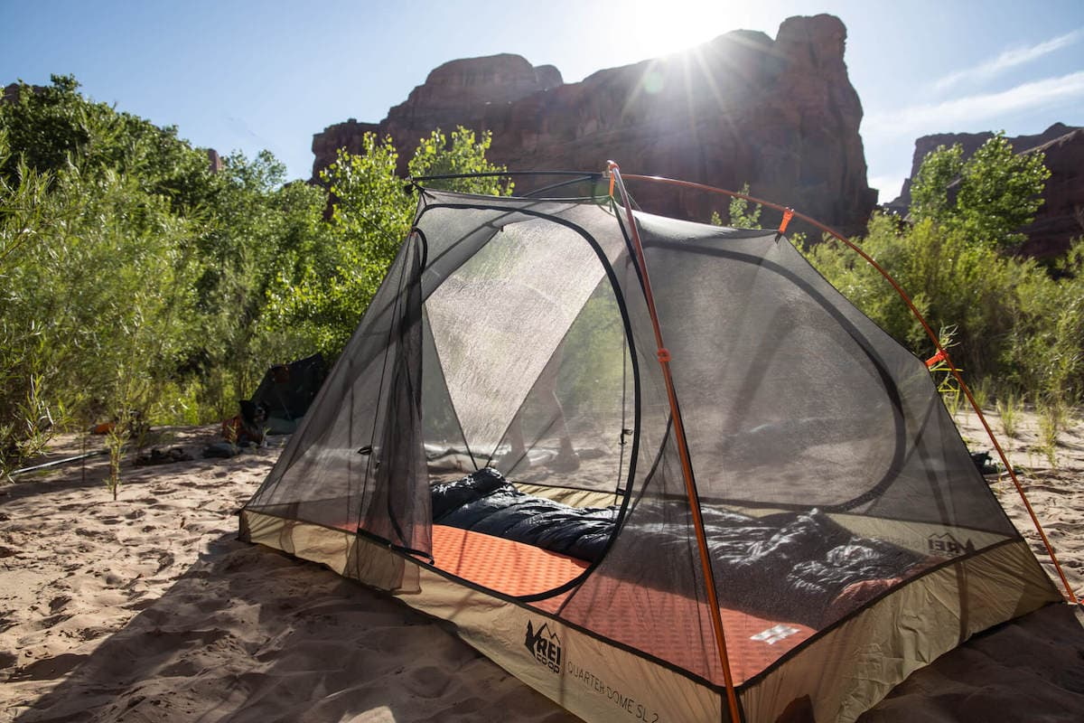 4 Reasons to Buy Used Outdoor Gear from REI Co-op