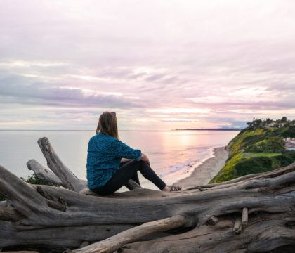 Plan a 6-day California coast road trip from Ventura to Cambria with this itinerary packed with outdoor adventure, amazing food, and unique places to stay.