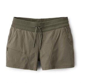 North Face Aphrodite Womens Hiking Shorts