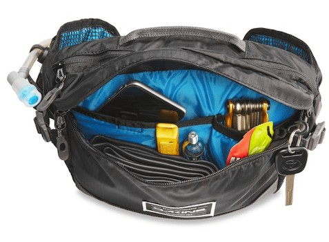 Dakine Hydration Fanny Pack - Check out our list of the best fanny packs for hiking, traveling, road trips, and everyday wear that are stylish and functional.