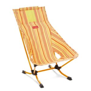 Helinox Beach Chair // Start packing for your next beach vacation with this beach essentials packing list. Find the best beach-worthy sandals, gear, and more!