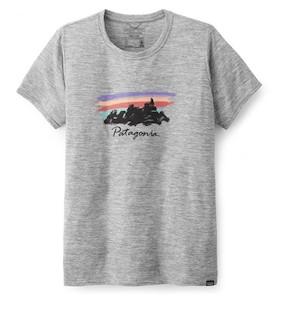 Patagonia women's Capilene Graphic T-Shirt