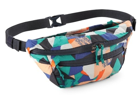 REI Fanny Pack - Check out our list of the best fanny packs for hiking, traveling, and road trips that look cool and are functional.