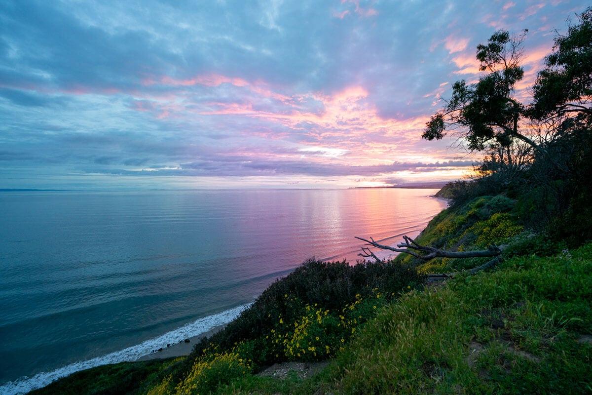 6-Day Central California Coast Road Trip Itinerary