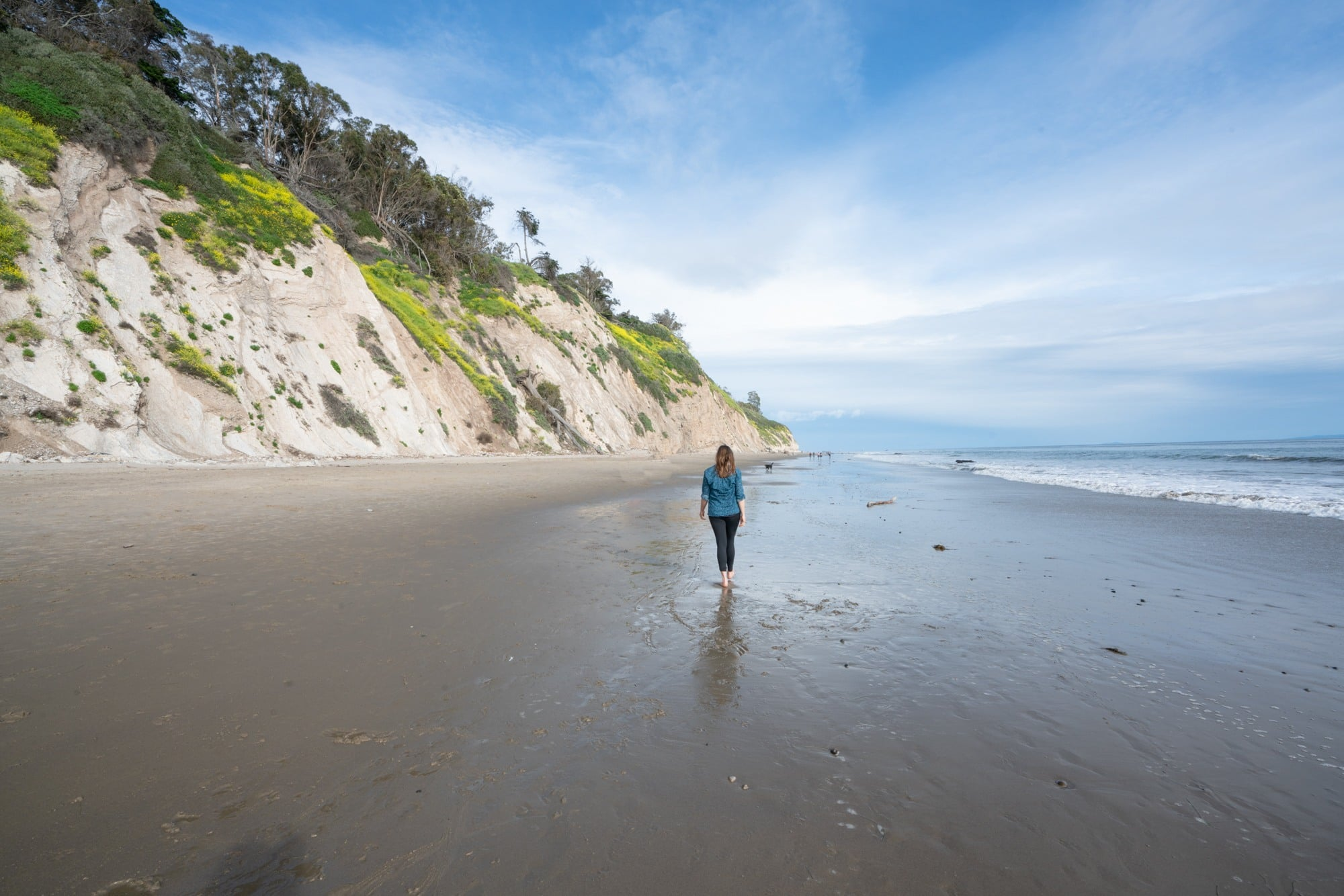 The best time to visit the California Central Coast, plus the best activities to do when you're there.