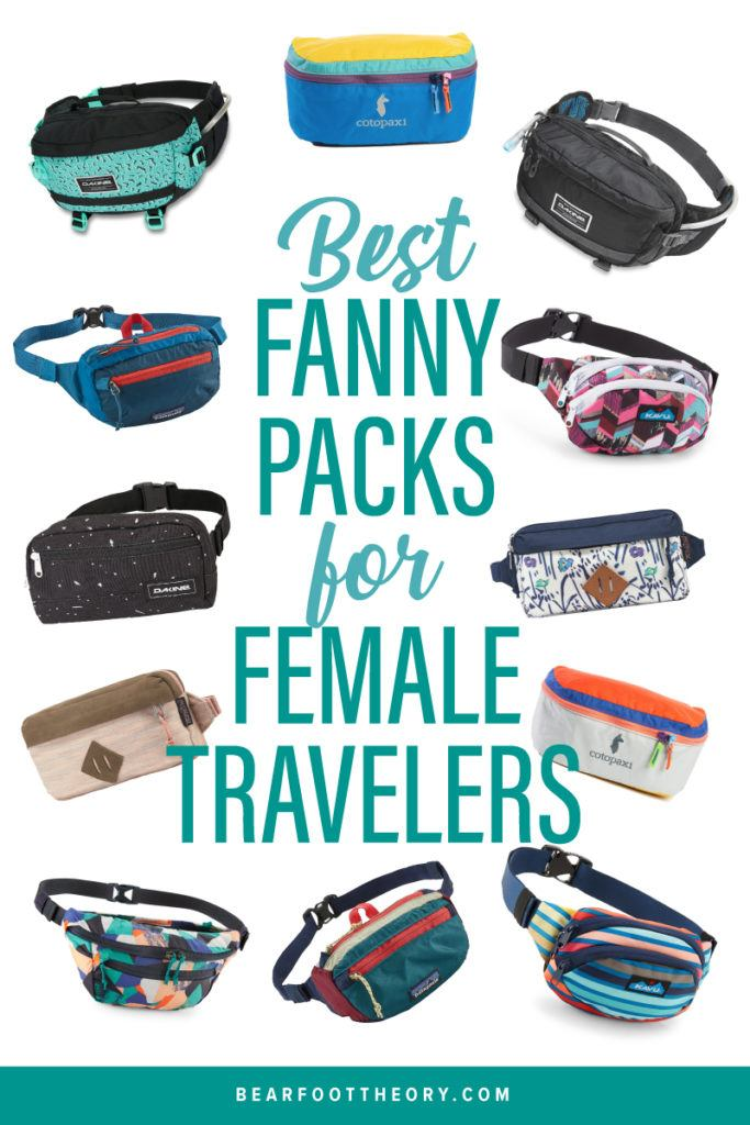 Check out our list of the best fanny packs for hiking, traveling, road trips, and everyday wear that are stylish and functional.
