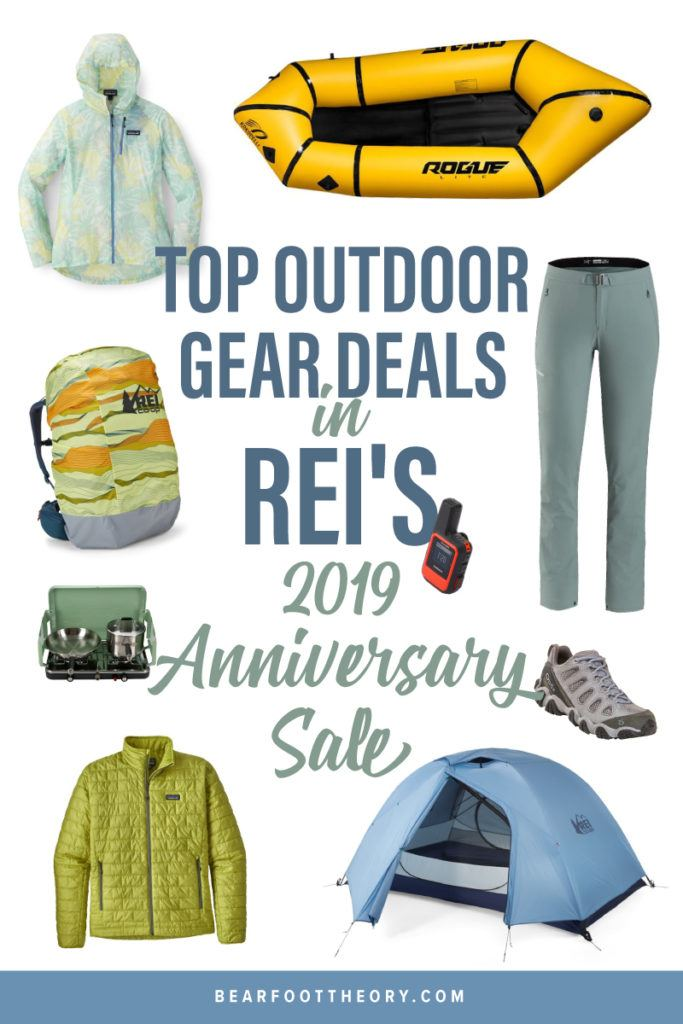 Check out our all-time favorite outdoor gear and clothing to shop and save on this month during the REI Anniversary Sale.