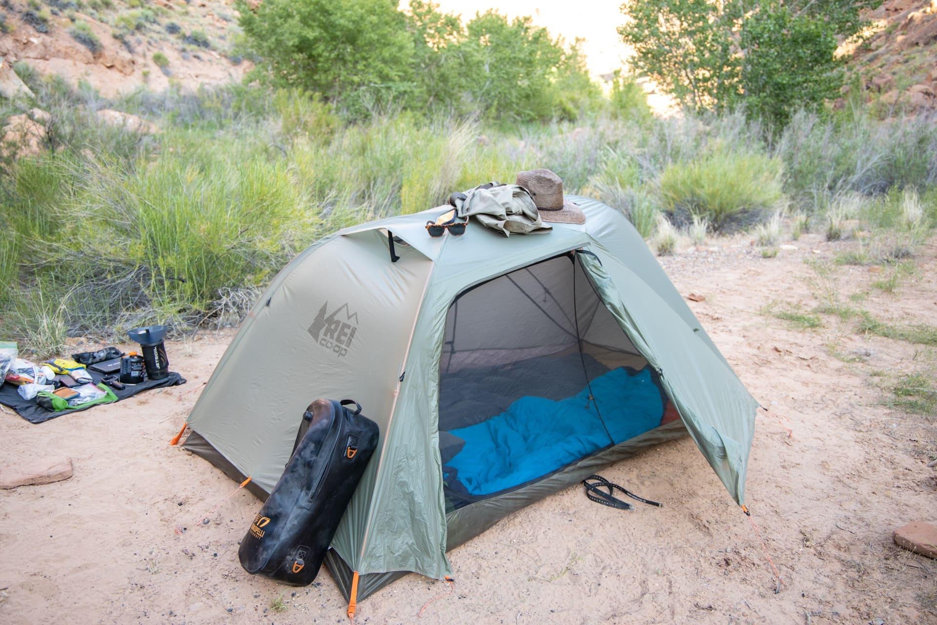REI Quarter Dome SL 2 Tent Review