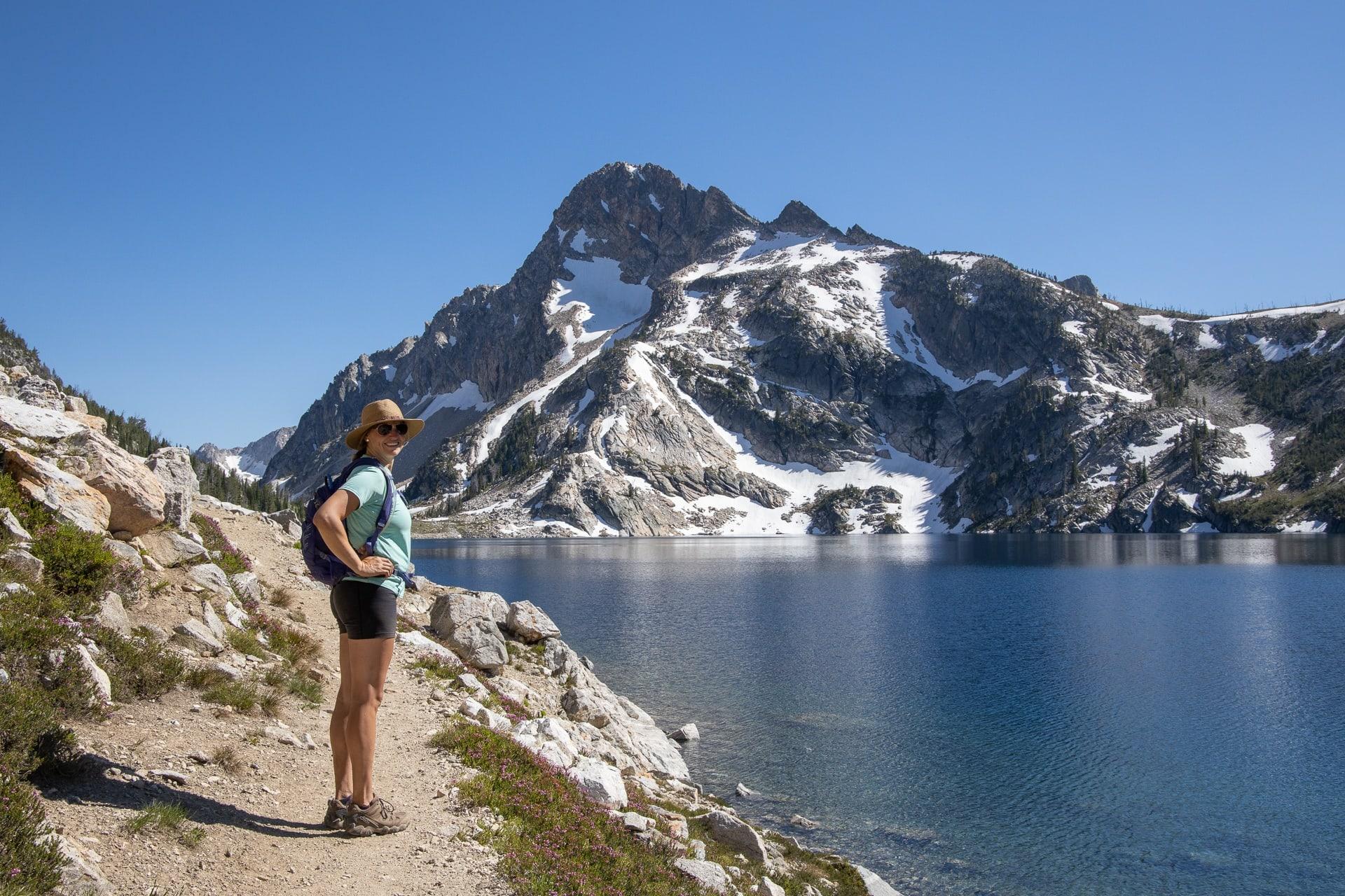 Best Women's Hiking Underwear that Stay Put & Wick Sweat
