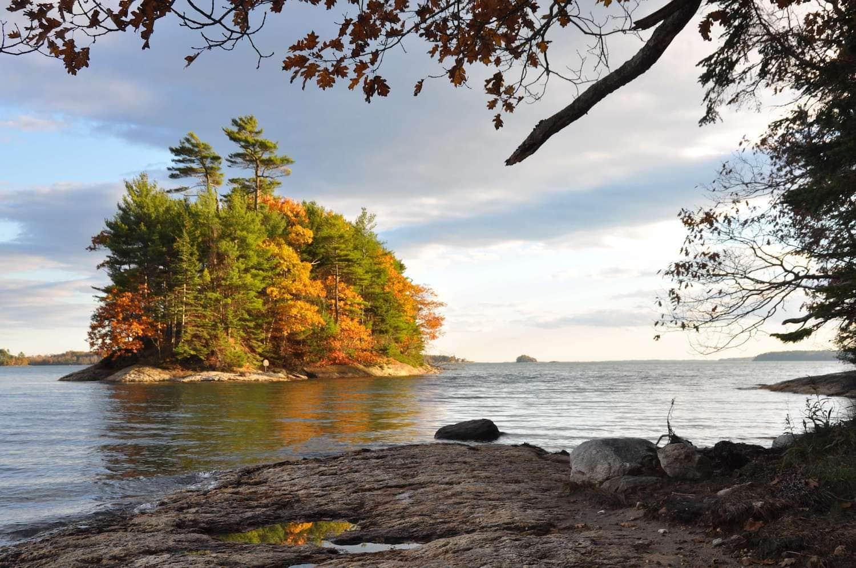 5 Best Hikes Near Portland, Maine