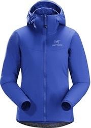 Arcteryx Atom LT Hoody is a great insulating layer for backpacking