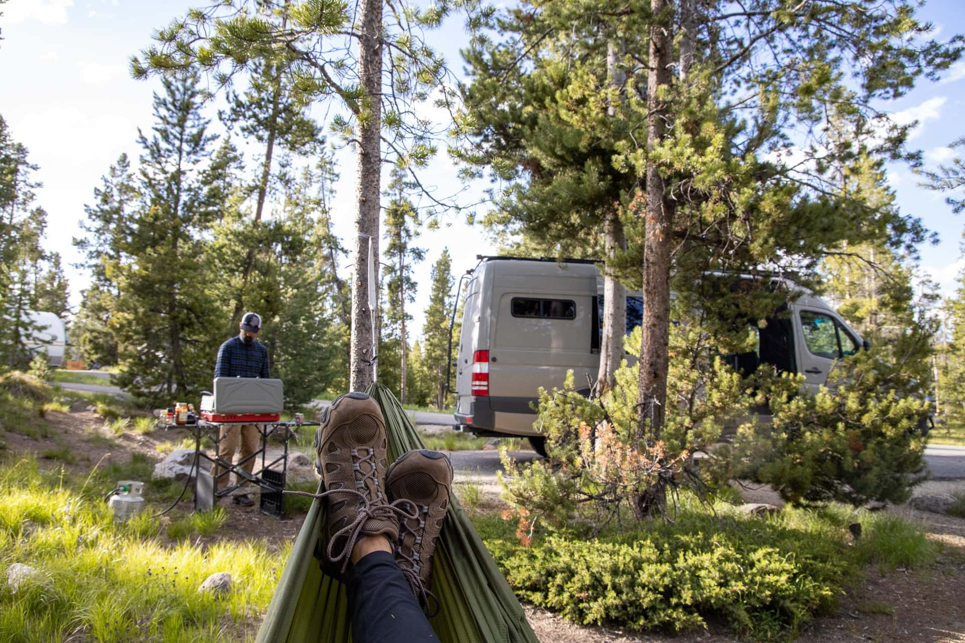 A guide on how to get health insurance when you live in a van that's still affordable and offers quality care nationwide.