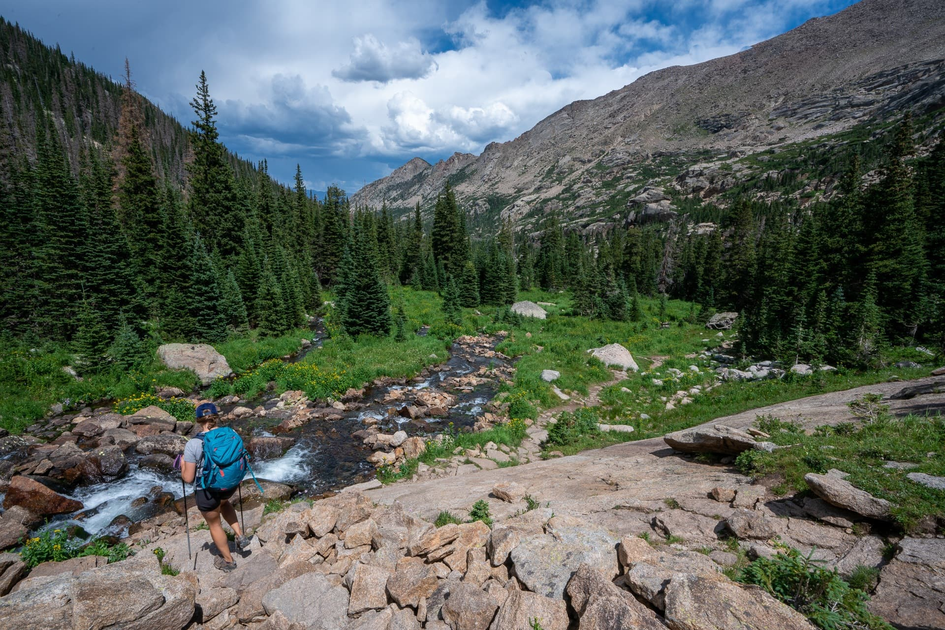 Get our top tips for visiting Rocky Mountain National Park including when to go, where to camp, hiking tips, how to beat the crowds, and more.