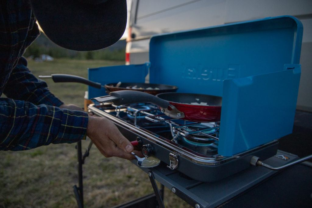 Planning an epic car camping trip? Use this car camping packing checklist to narrow down what you need and avoid forgetting the essentials.