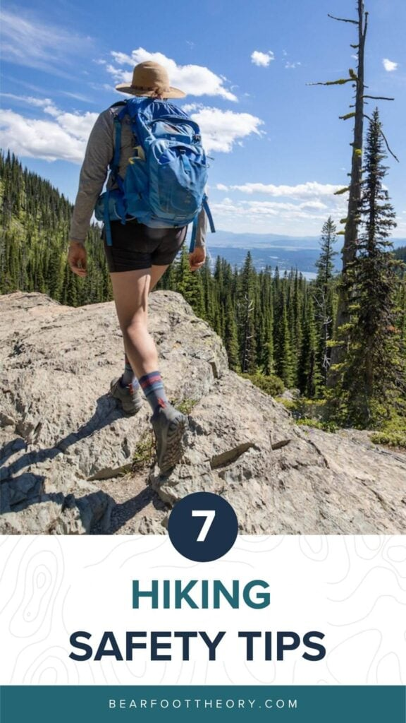 Stay prepared with these hiking safety tips, including what to wear, what to pack, and how to minimize any potential hiking dangers.
