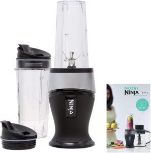 Ninja Personal Blender // Van camp kitchen essential