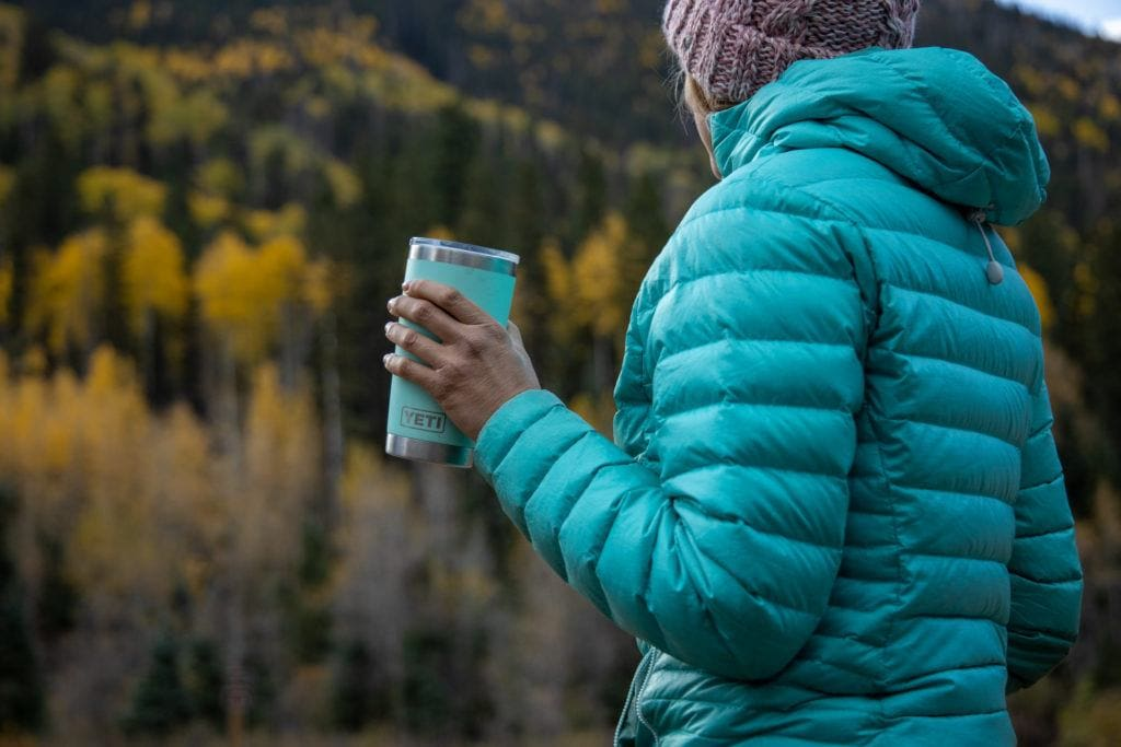 Cooler temps and fewer crowds make fall one of the best seasons for camping. Get prepared and stay warm with these fall camping tips.