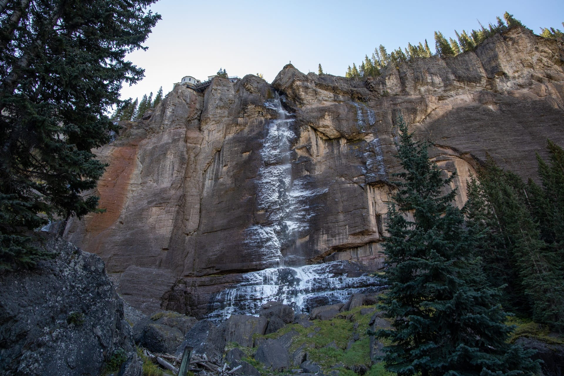 Telluride Via Ferrata: Everything you Need to Know
