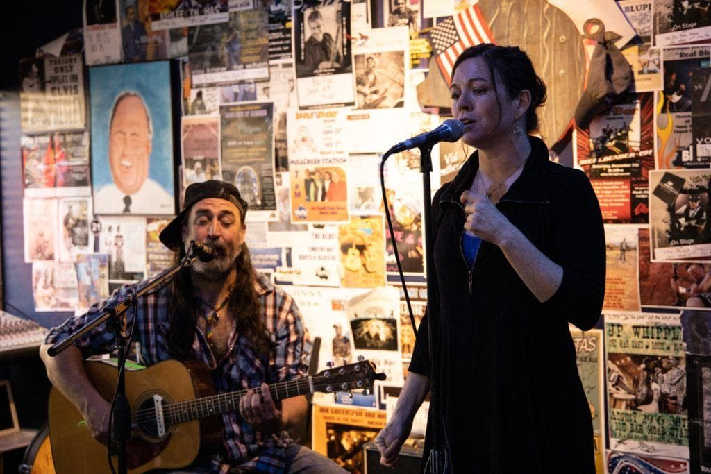 Meandercat band live music in Moab / Make the most of your visit with these tips