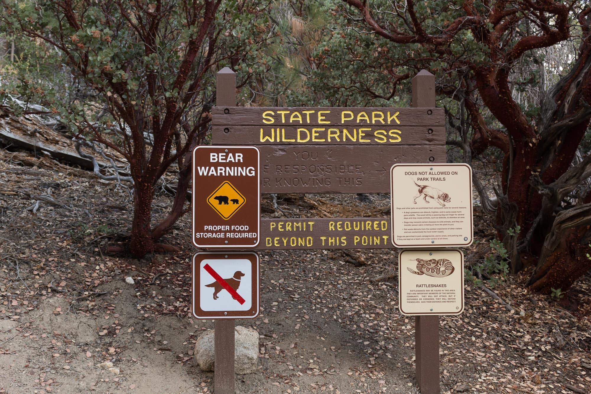 Get all the info you need for backpacking the San Jacinto Peak Loop Trail, the most scenic route to summit San Jacinto Peak.