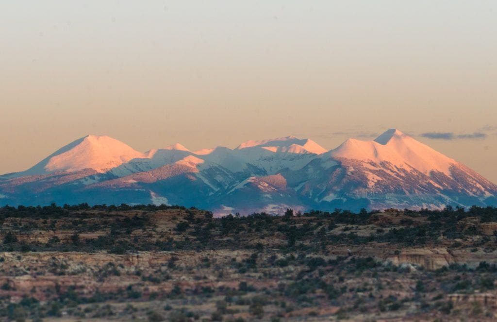 Moab in Spring / Use these tips to learn how to do Moab like a local and be a responsible visitor while hiking, camping, off-roading and more.